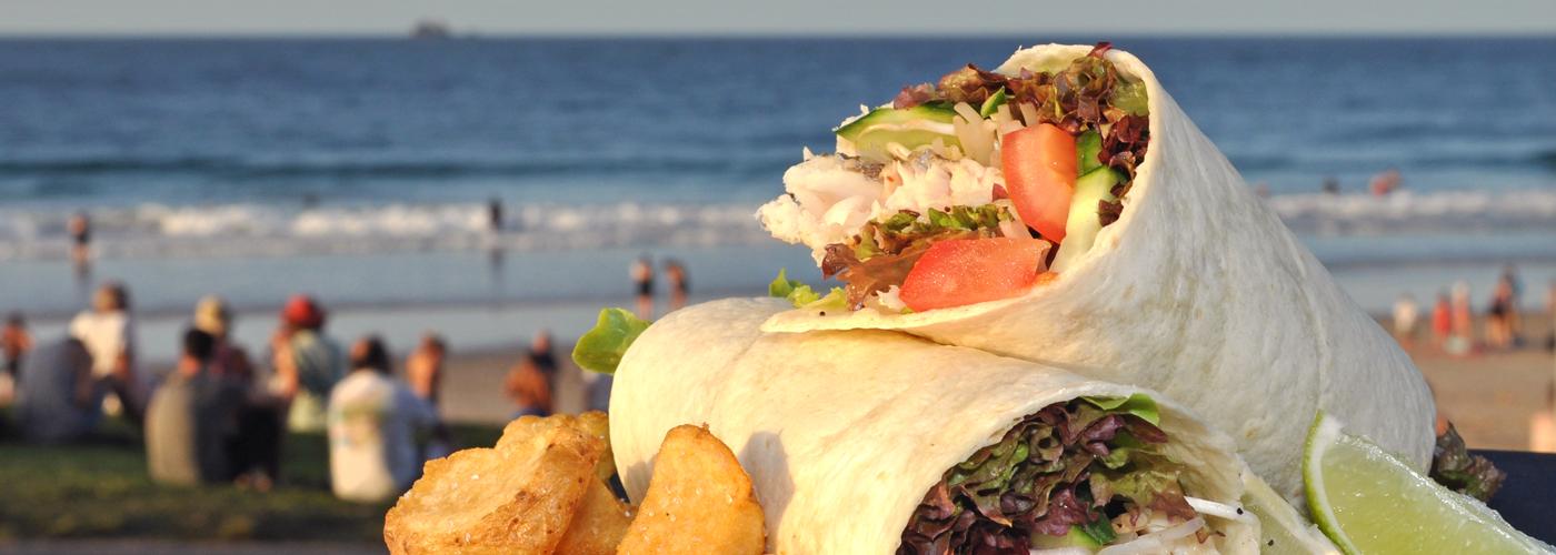 seafood-wraps-fishmongers-byron-bay